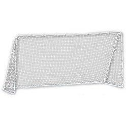 6 ft x 12 ft Tournament Steel Soccer Goal