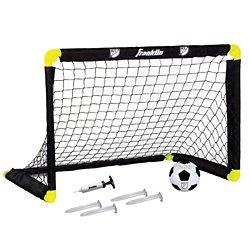 2 ft x 3 ft MLS Insta Soccer Set