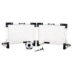 1.4 ft x 1.8 ft Mini Insta Indoor Soccer Set