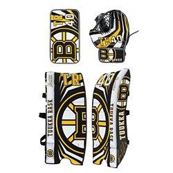 Franklin Youth Boston Bruins Tuukka Rask Goalie Equipment Set