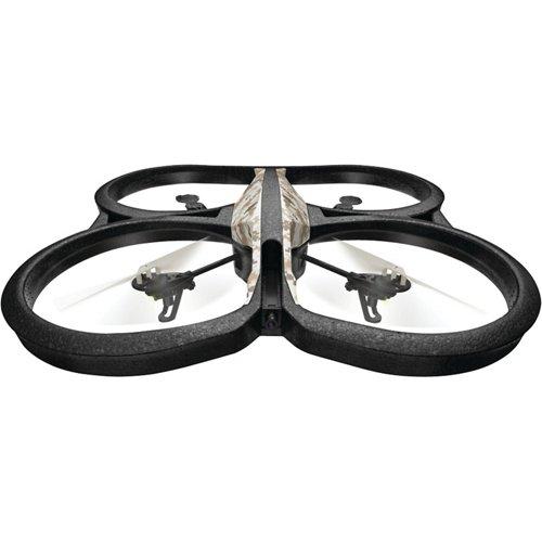 Petra Parrot AR.Drone 2.0 Elite Edition Drone