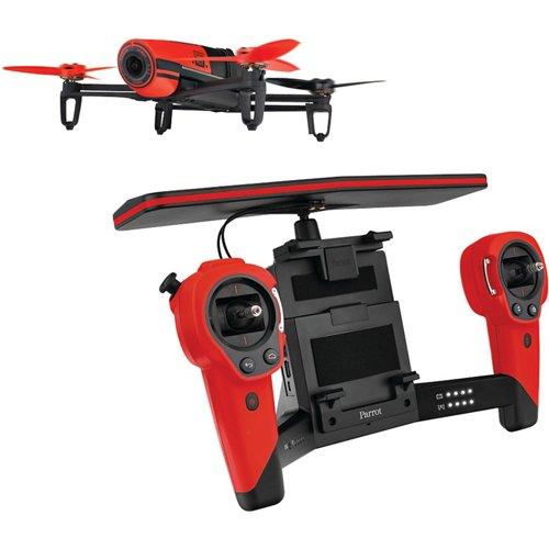 Petra Parrot Bebop.Drone And SkyController Bundle