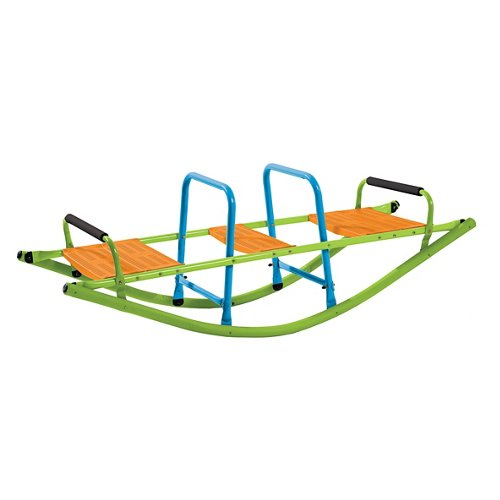 Pure Fun Kids' Rocker Seesaw