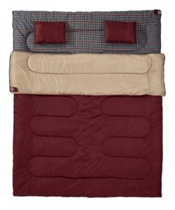 RedRock Double Sleeping Bag