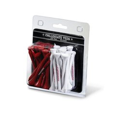 Team Golf Indiana University Tees 50-Pack