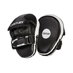 Century Creed Leather Short Punch Mitts