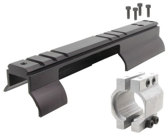 Display product reviews for ATI Mauser 98 Scope Mount