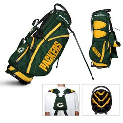 Green Bay Packers Fairway Golf Stand Bag