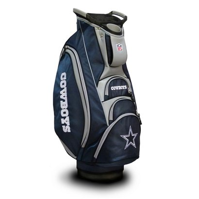 190226a31a2 ... Dallas Cowboys Victory Cart Golf Bag. NFL Golf Accessories. Hover/Click  to enlarge