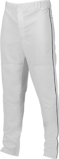 Boys' Double Knit Piped Baseball Pant