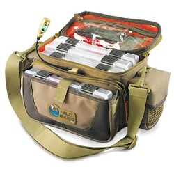 Wild River Tackle Bags
