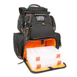 Wild River Tackle Tek Nomad Xp Lighted Fishing Backpack