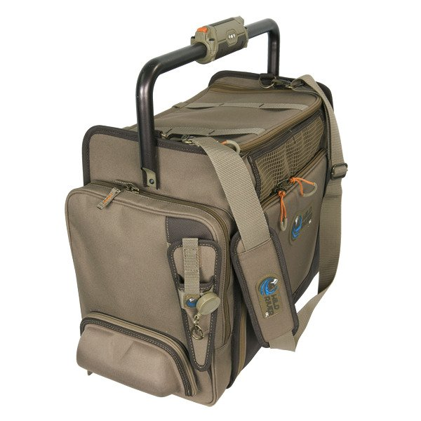 Wild River® Tackle Tek™ Frontier Lighted Bar Handle Tackle Bag - view number 1