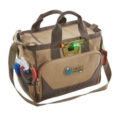 Wild River® Tackle Tek™ Lighted Closed Top Bag