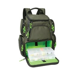 Wild River® Multitackle Small Backpack
