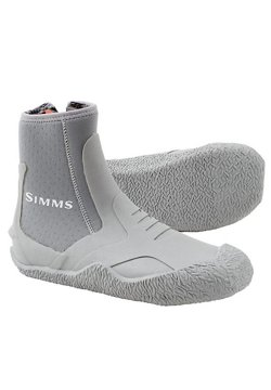 Simms Men's Zipit II Bootie Wading Shoes
