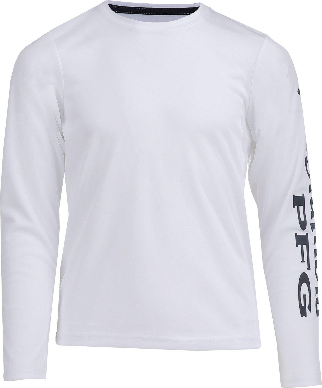 b869416b3 Columbia Sportswear Boys' PFG Terminal Tackle Long Sleeve T-shirt | Academy