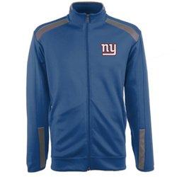 Antigua Men's New York Giants Flight Jacket