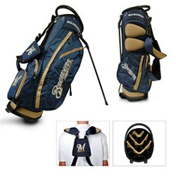 Team Golf Milwaukee Brewers