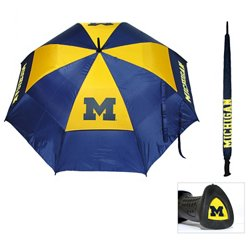Team Golf Adults' University of Michigan Umbrella