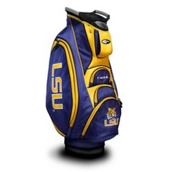 Louisiana State University Victory Cart Golf Bag