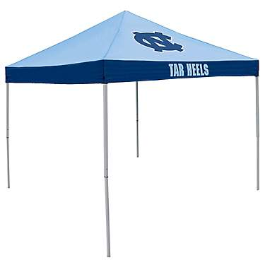 Logo™ University of North Carolina 2-Logo Tailgate Tent