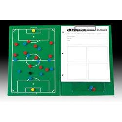 Soccer Magnetic Board