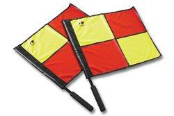 Kwik Goal Premier Linesman Flags