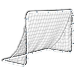 4 ft x 6 ft MLS Youth Competition Soccer Goal