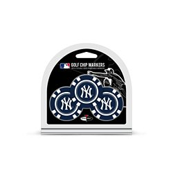 Team Golf New York Yankees