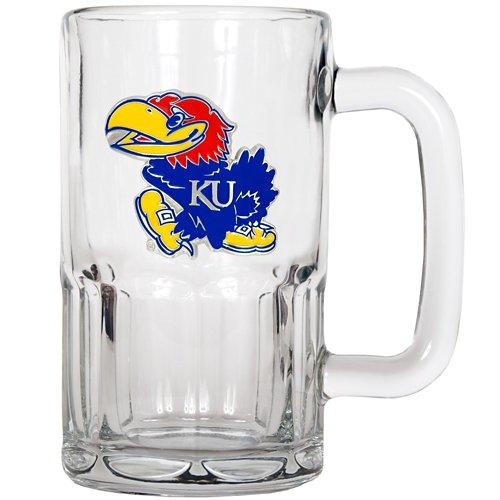 Great American Products University of Kansas 20 oz. Root Beer Mug