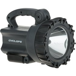 Rechargeable LED Handheld Spotlight