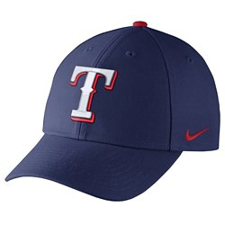 c6723f9a605 Nike™ Adults  Texas Rangers Dri-FIT Wool Classic Cap