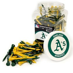 Team Golf Oakland Athletics