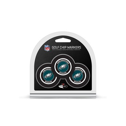 498f12506e6 Team Golf Philadelphia Eagles Poker Chip and Golf Ball Marker Set ...