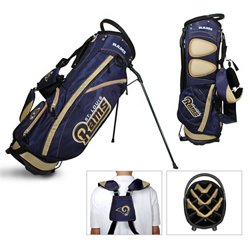 St. Louis Rams Fairway Golf Stand Bag