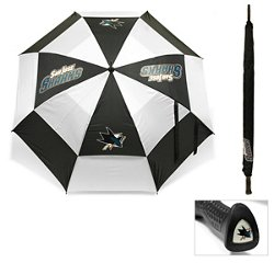 Adults' San Jose Sharks Umbrella