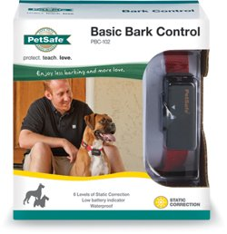 PetSafe® Basic Bark Control Collar
