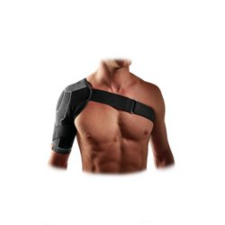 Level 2 Shoulder Wrap