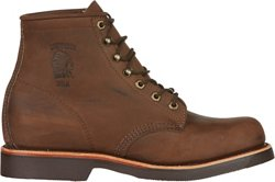Men's Apache Classic Lacer Rugged Outdoor Boots