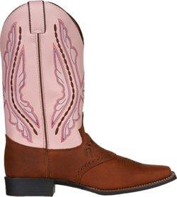 Kids' Bay Western Boots