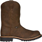 Justin Kids' Bay Gaucho Cowhide Western Boots