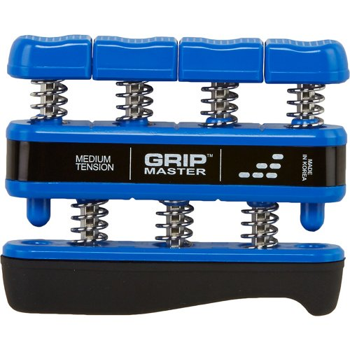 BCG Adults' GRIPMASTER Hand Exerciser