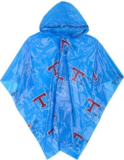 Storm Duds Adults' Lightweight Stadium Poncho