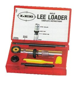 Lee Loader Pistol Kit