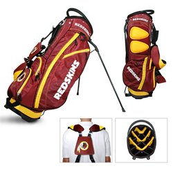 Washington Redskins Fairway Golf Stand Bag