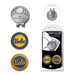 Team Golf University of Southern California Marker Cap Clip
