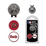 Team Golf Arizona Diamondbacks Marker Cap Clip