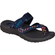 SKECHERS Women's Reggae - Zig Swag Sandals