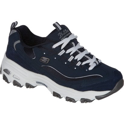 9252f36f8ff8 SKECHERS Women s D Lites Me Time Shoes
